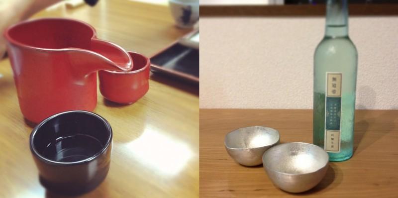 Japanese sake 002
