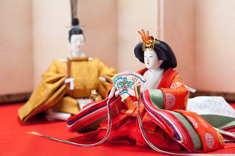 Interview with Akira Mochizuki – 2nd Generation Hina Doll