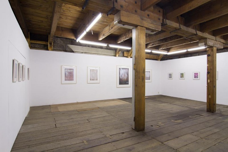 Clark Gallery - photo by Yoshisato Komaki