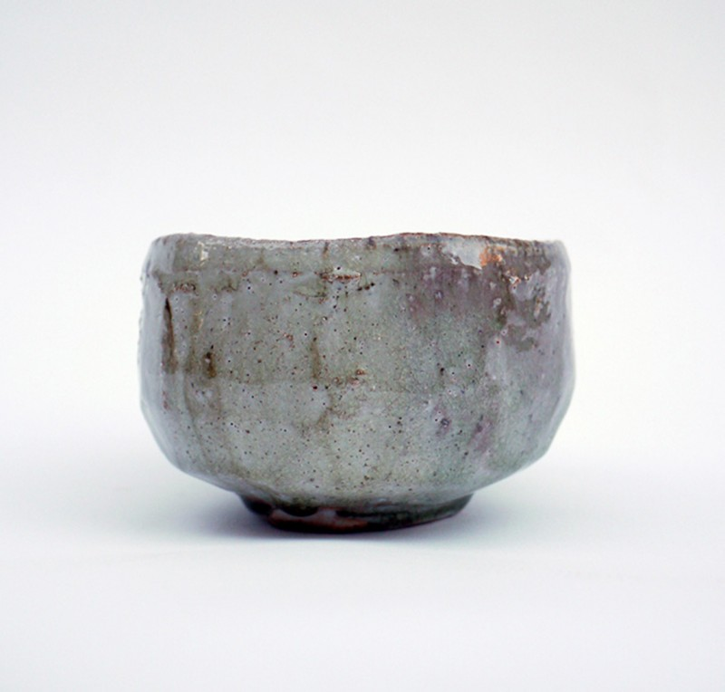 3.Tea Bowl Fuyu-sakura