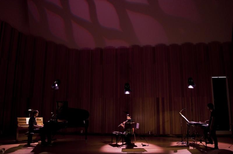 L'Imaginaire Musique d'idées  Credit : Camille Roux